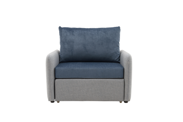 TOTO 1 A100 miegamas fotelis