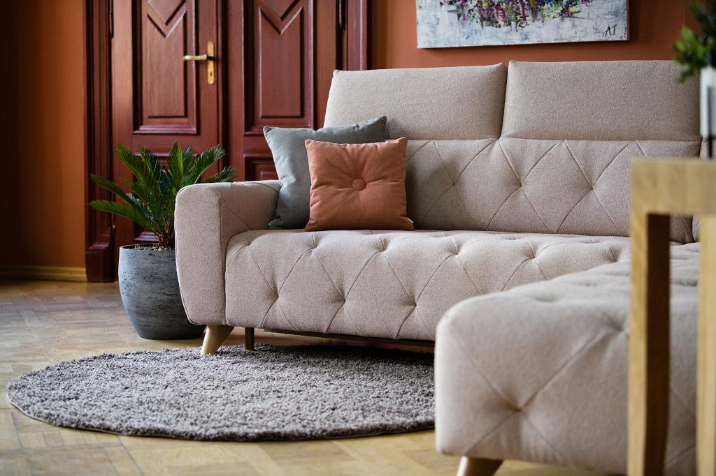 SQUARE-H A210-sofa